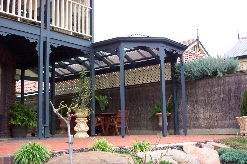 Patio builders Adelaide
