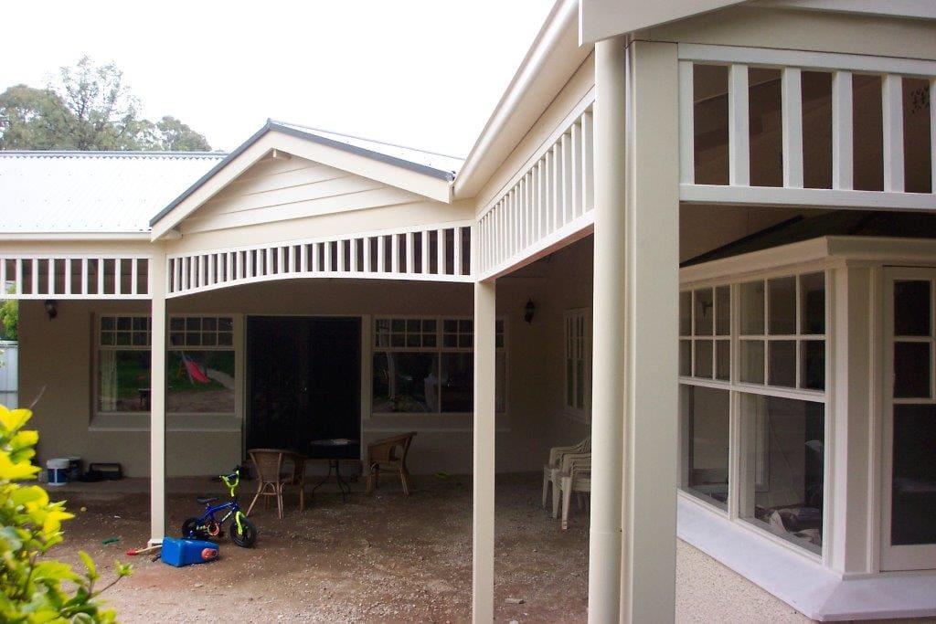 Pergola Builders Adelaide