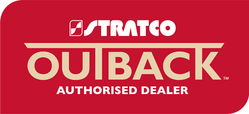 Outback Authorised dealer