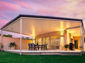 Outdoor home improvements Adelaide