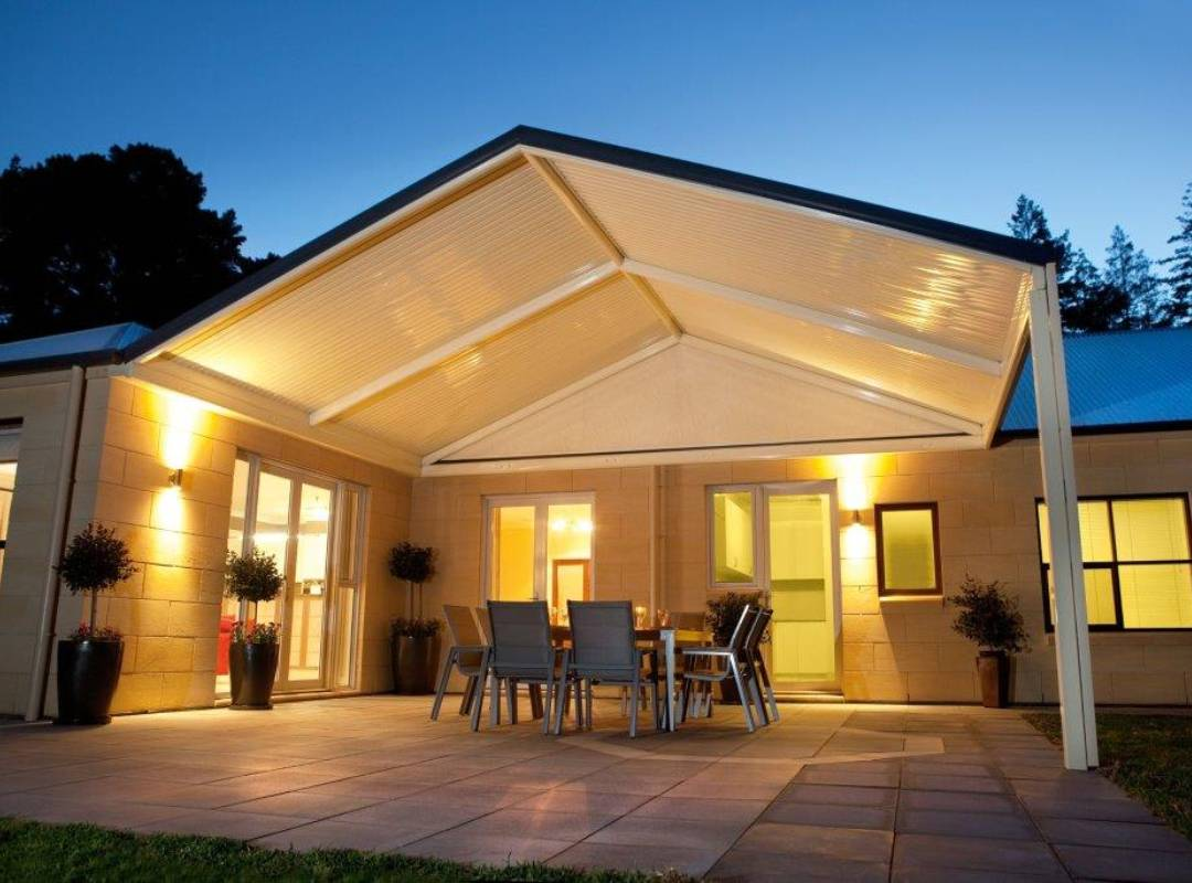 Patios Verandah Carport Outback Gable 01