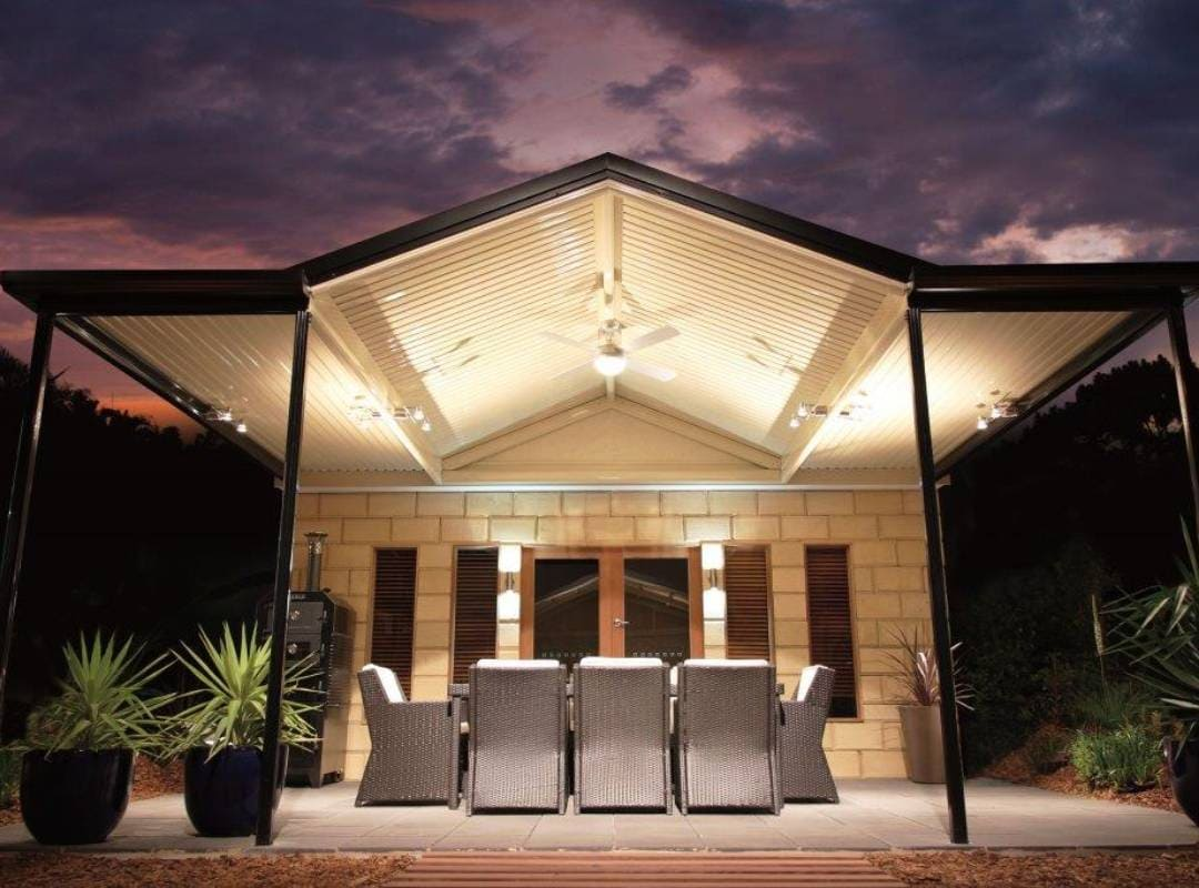 Patios Verandah Carport Outback Gable 03