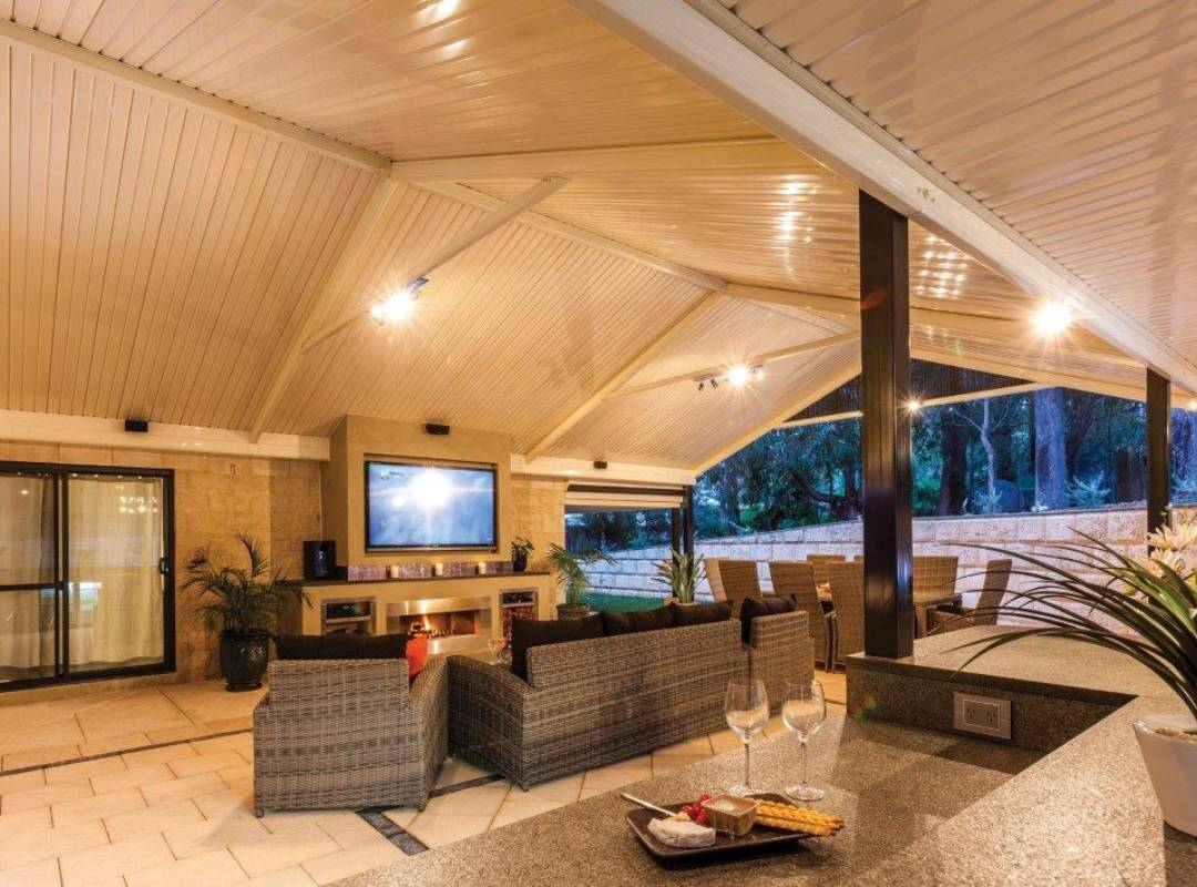 Patios Verandah Carport Outback Gable 04