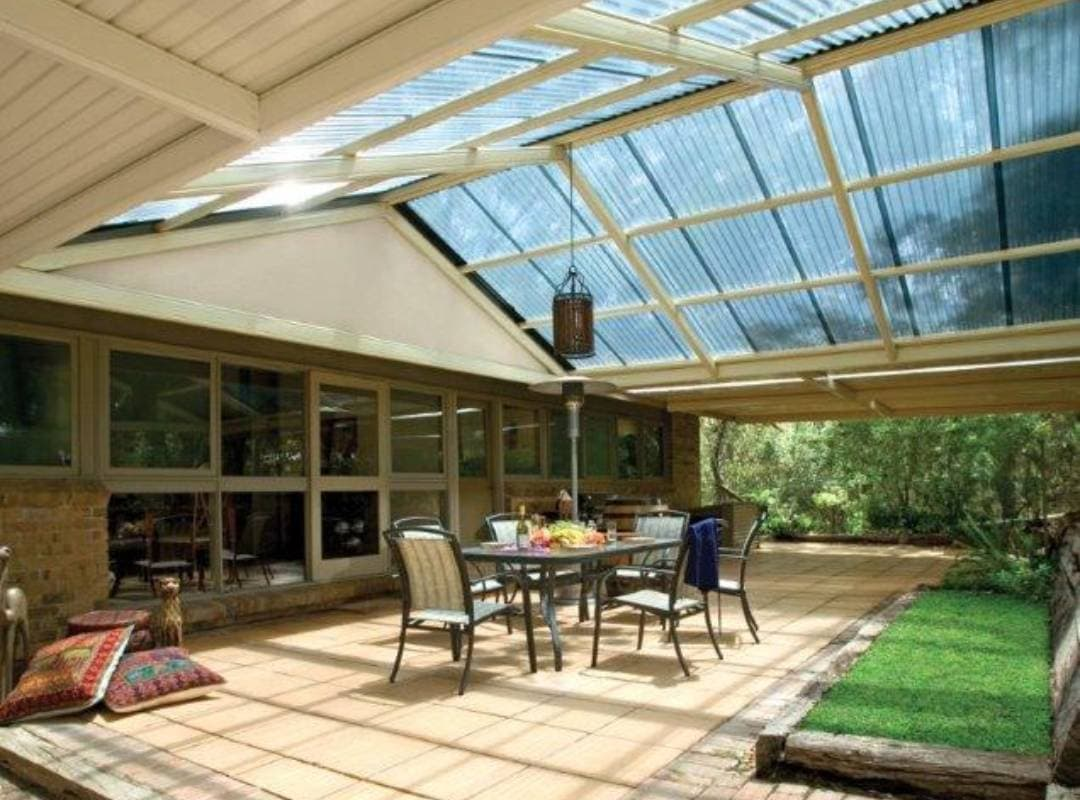 Patios Verandah Carport Outback Gable 05