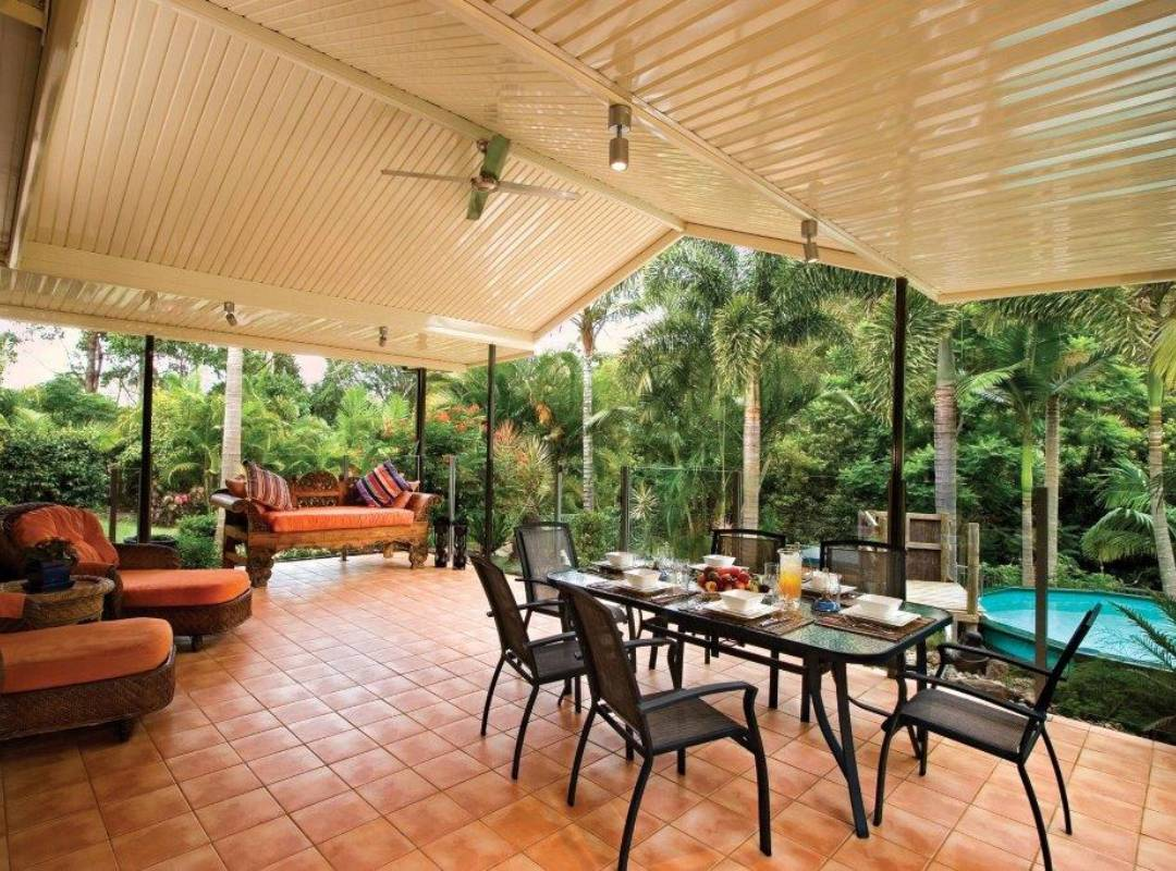 Patios Verandah Carport Outback Gable 07