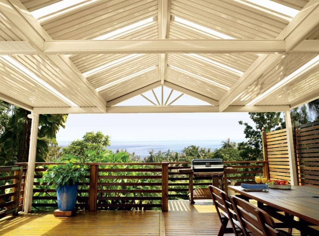 Patios Verandah Carport Outback Gable 08