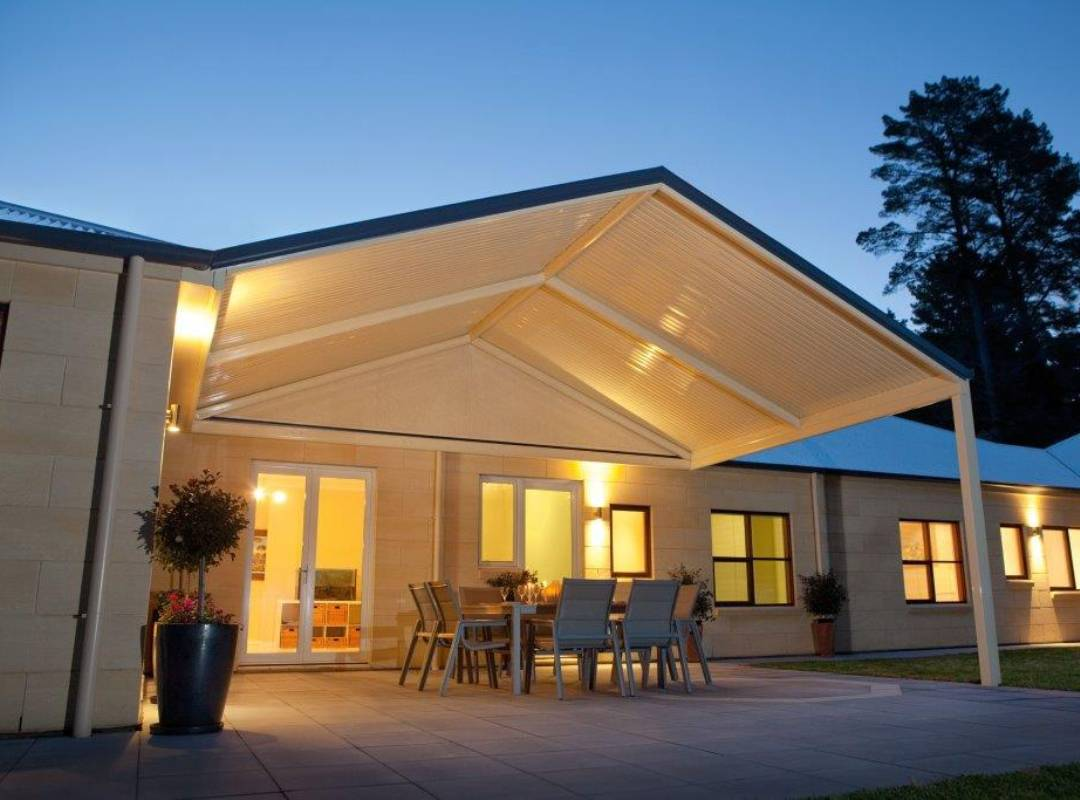 Patios Verandah Carport Outback Gable 09