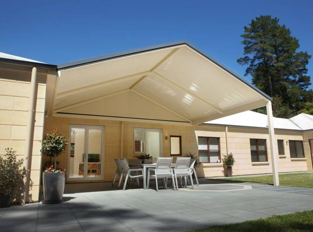 Patios Verandah Carport Outback Gable 17