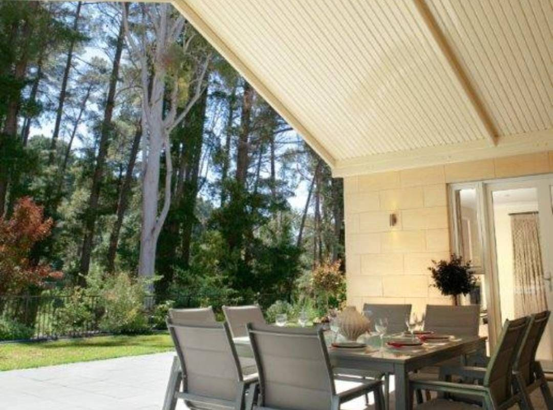 Patios Verandah Carport Outback Gable 18