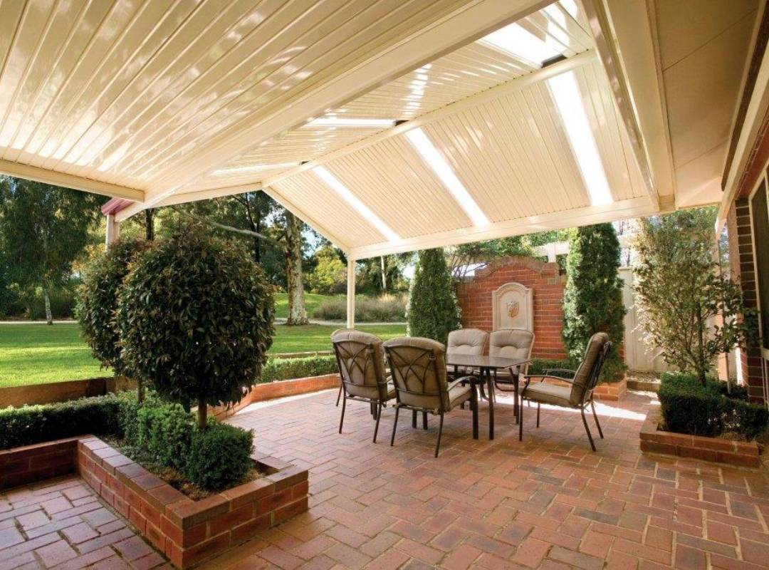 Patios Verandah Carport Outback Gable 21