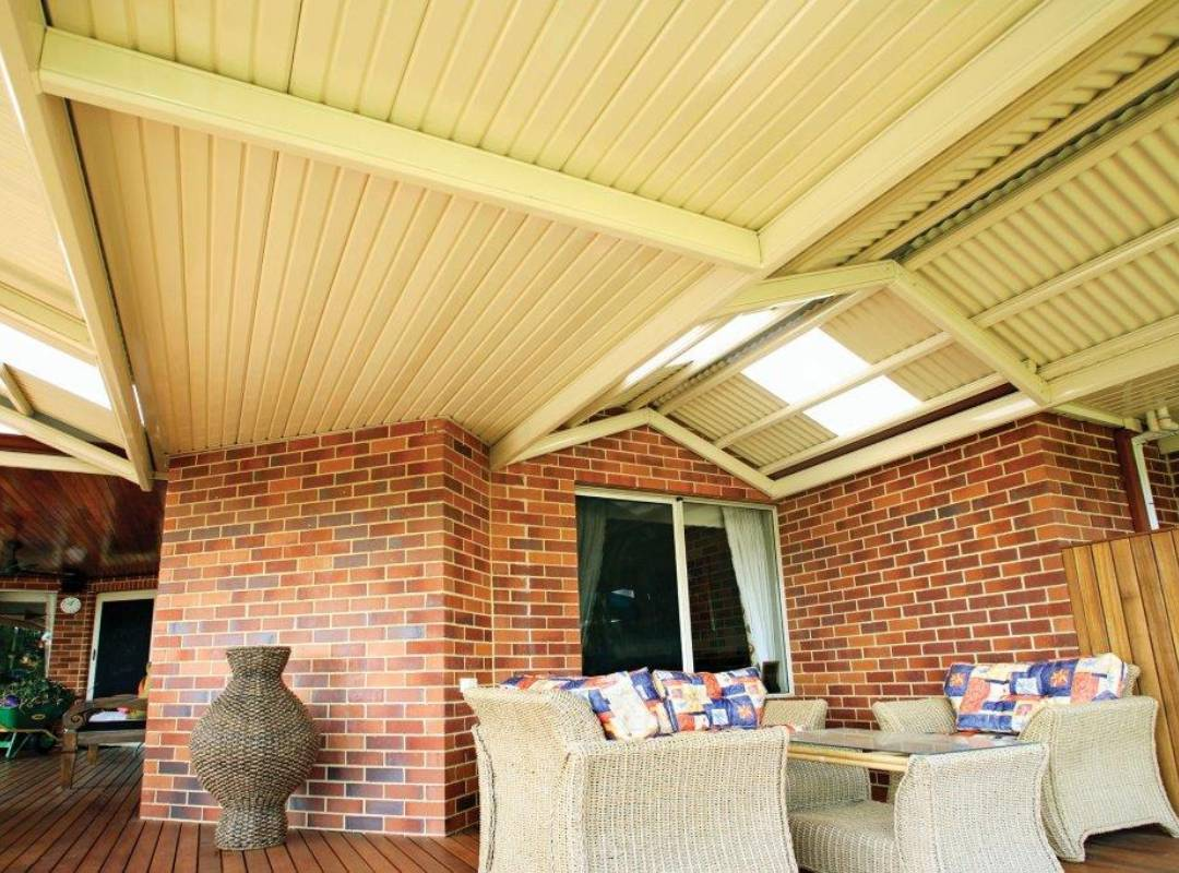 Patios Verandah Carport Outback Gable 24
