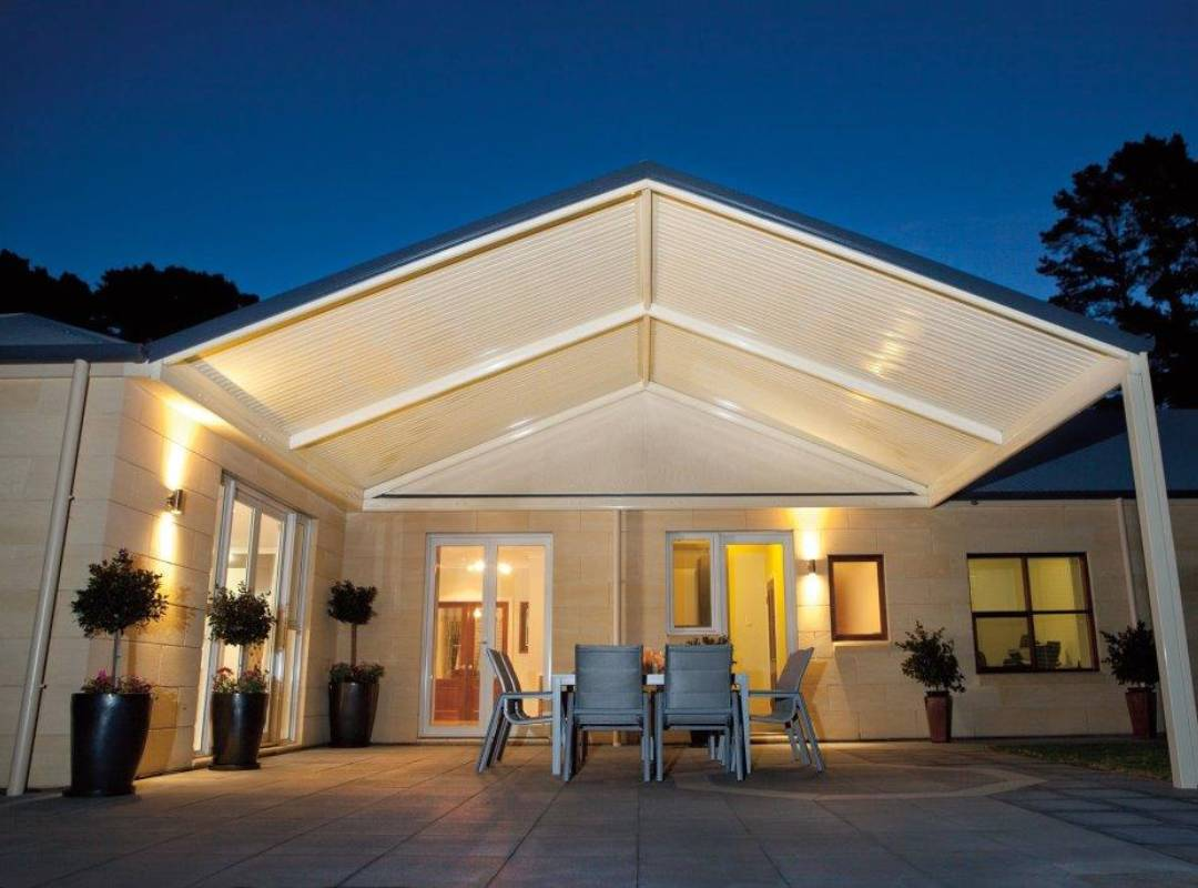 Patios Verandah Carport Outback Gable 26