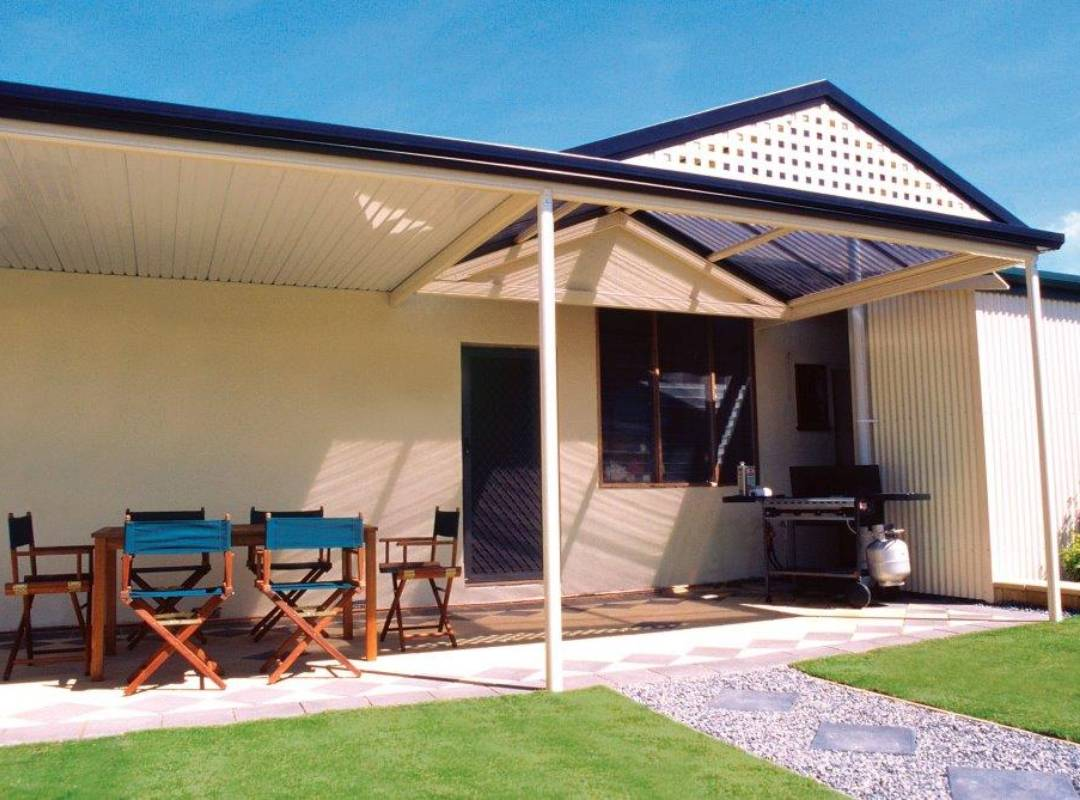 Patios Verandah Carport Outback Gable 28