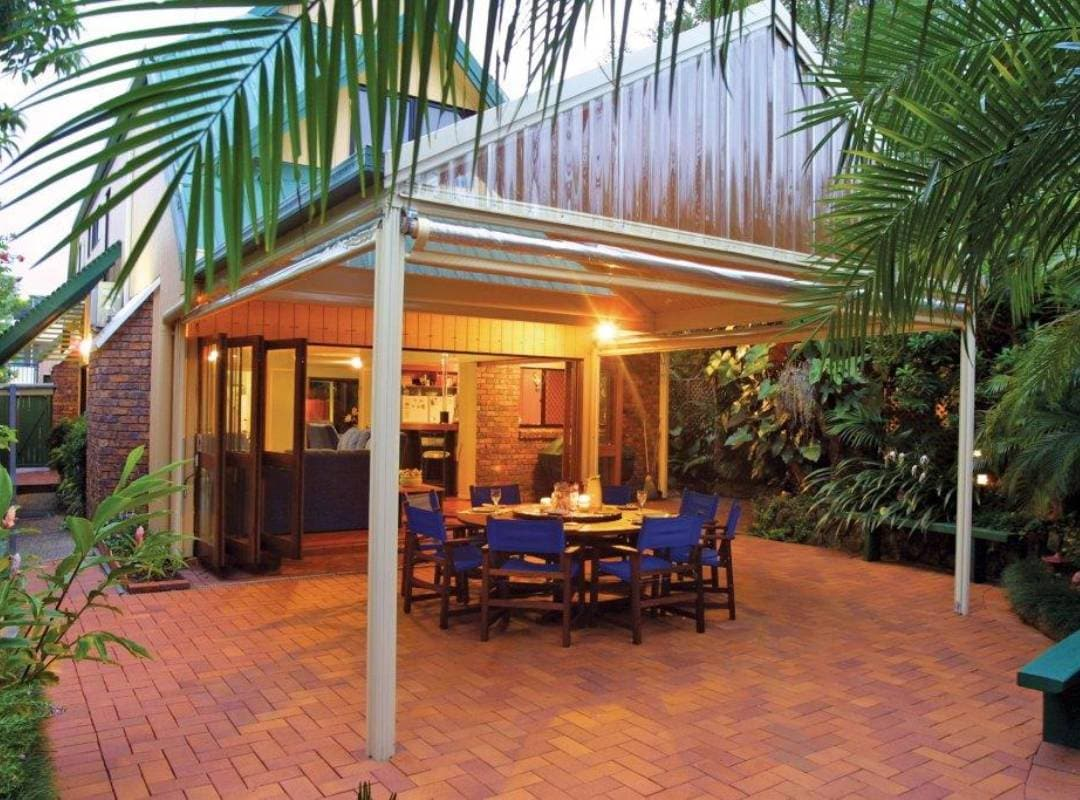 Patios Verandah Carport Outback Gable 29
