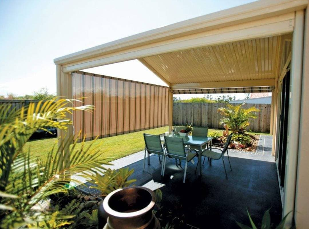 Patios Verandah Carport Outback Gable 30