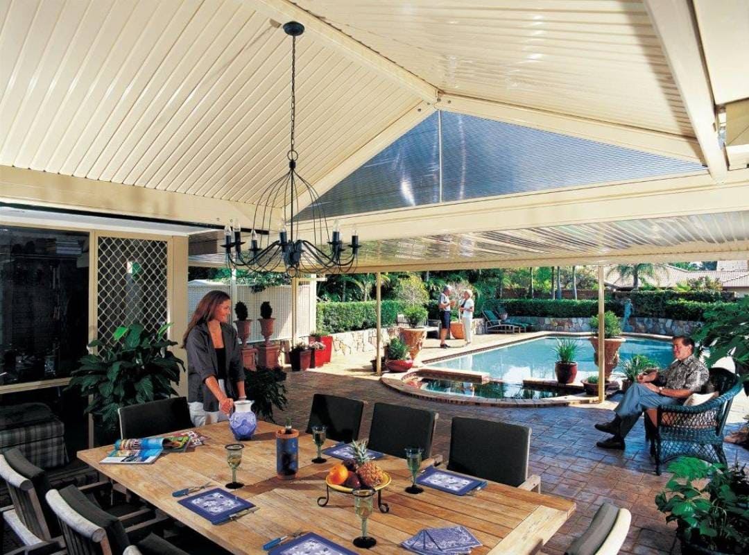 Patios Verandah Carport Outback Gable 31
