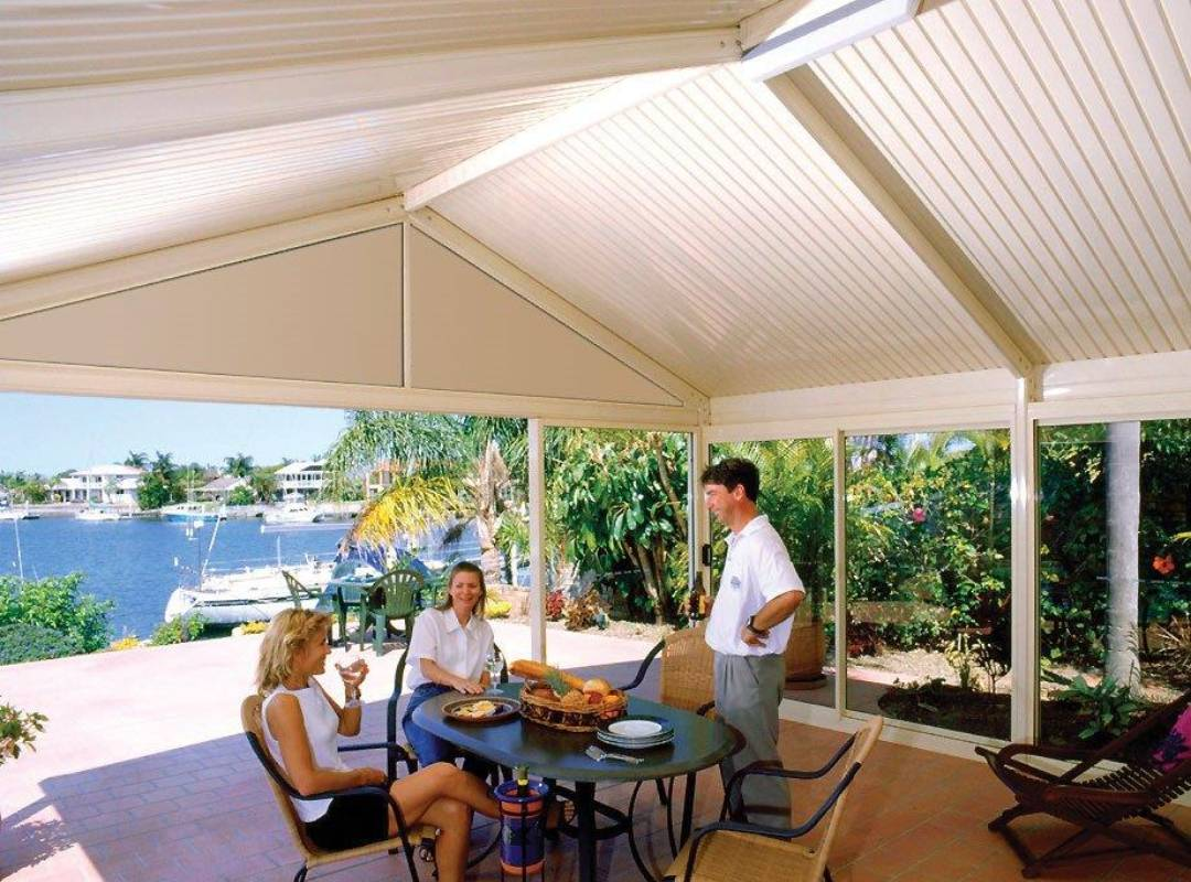 Patios Verandah Carport Outback Gable 33