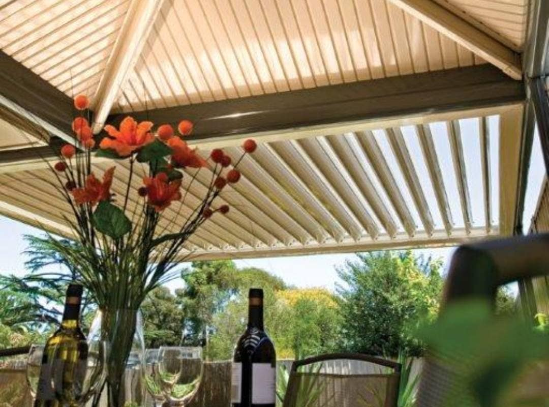 Patios Verandah Carport Outback Gazebo Hip 04