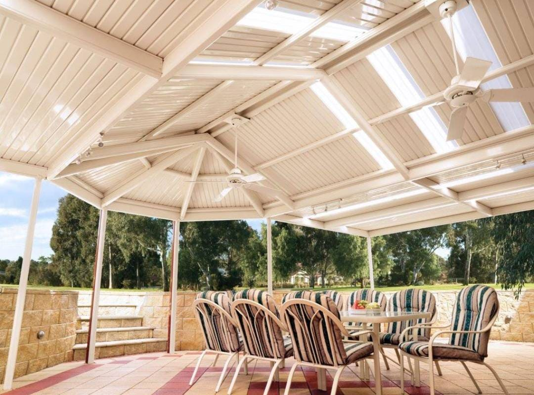 Timber Pergolas Adelaide