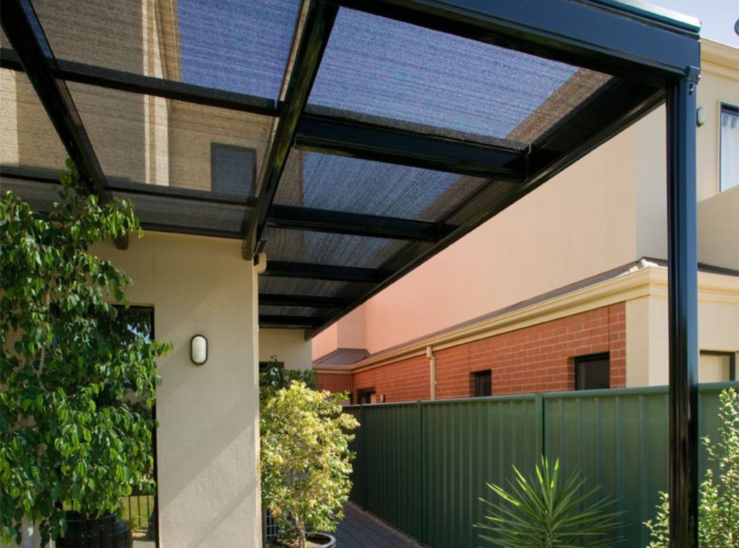Timber carports Adelaide