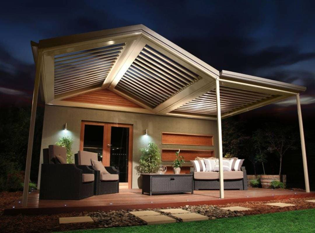Patios Verandah Carport Outback Sunroof 01