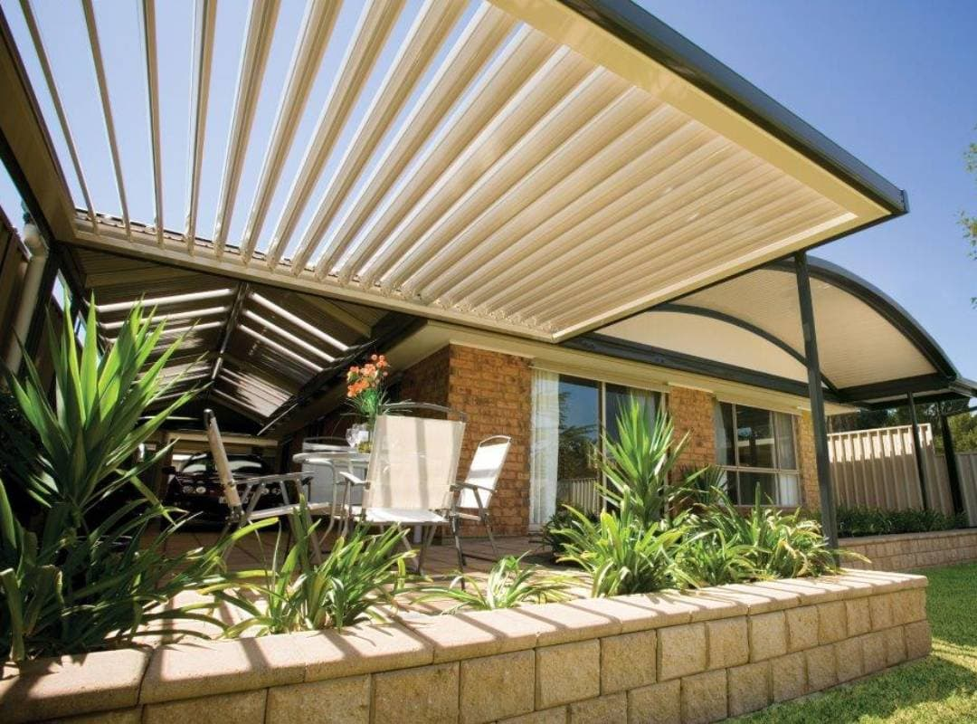 Patios Verandah Carport Outback Sunroof 04