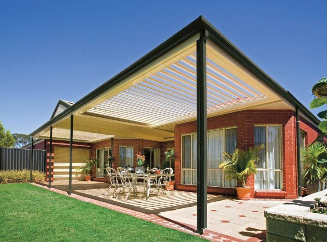 Patios Verandah Carport Outback Sunroof 05