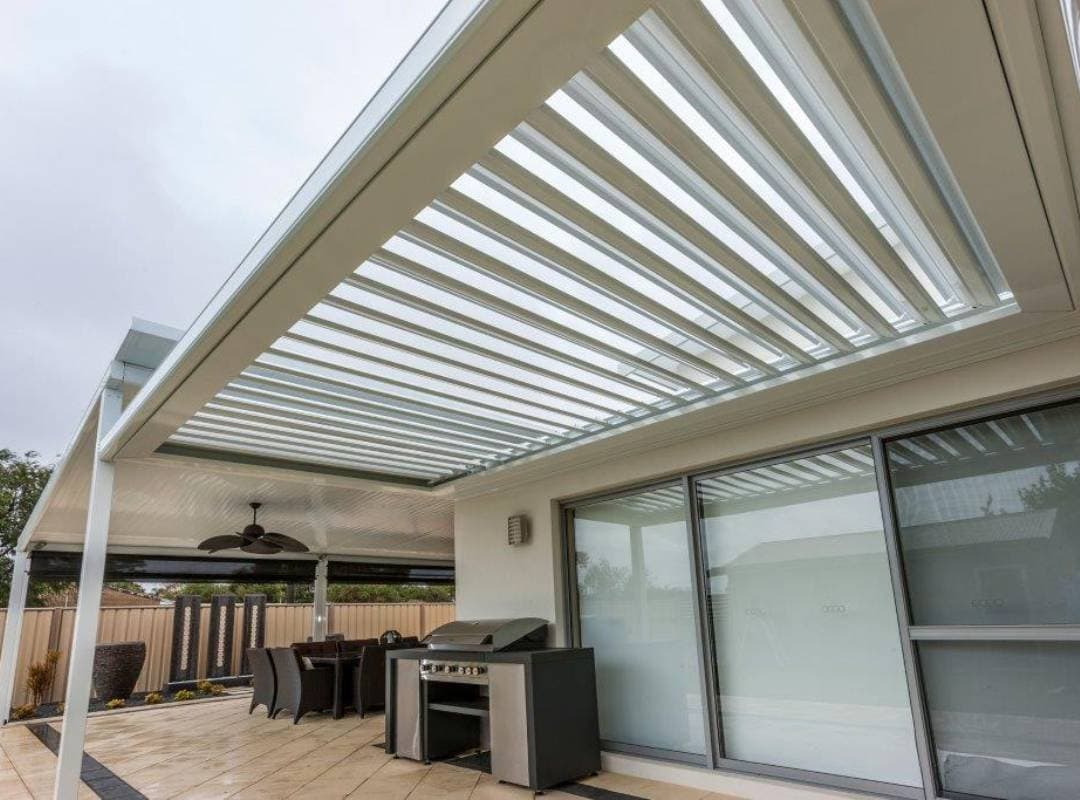Patios Verandah Carport Outback Sunroof 06