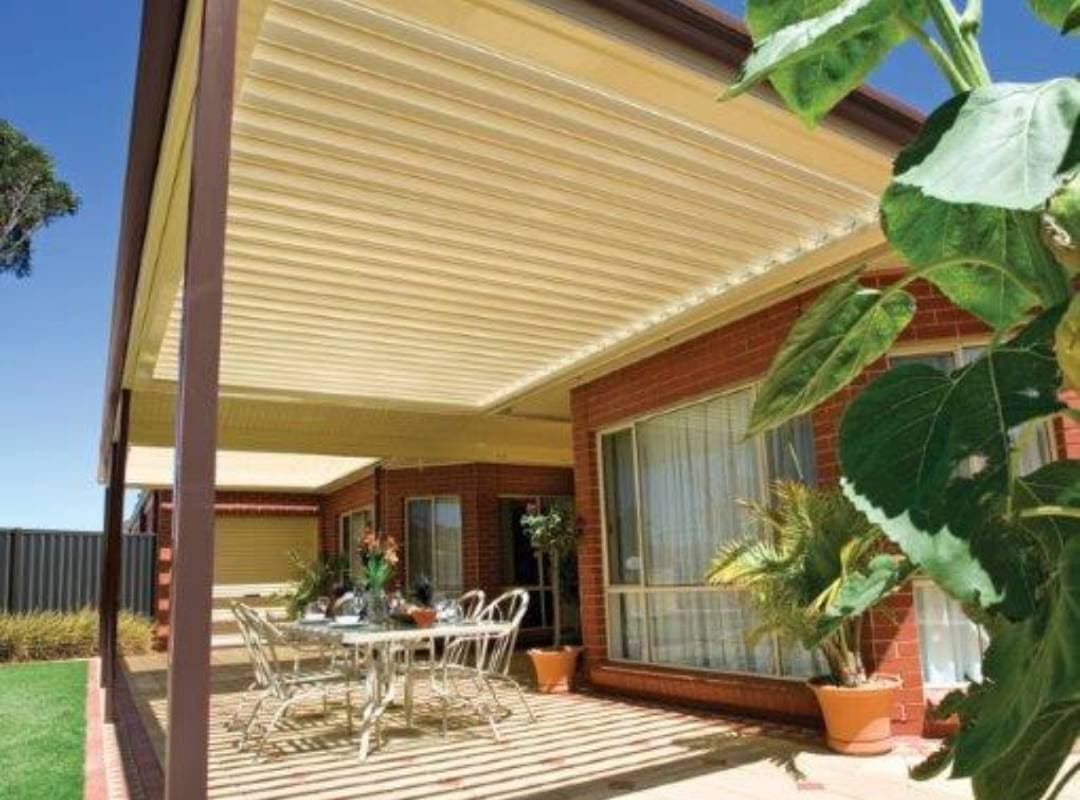 Patios Verandah Carport Outback Sunroof 08