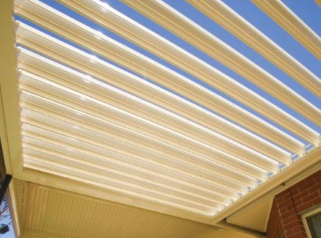 Patios Verandah Carport Outback Sunroof 09