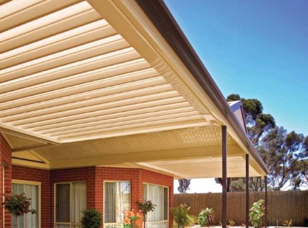 Patios Verandah Carport Outback Sunroof 11