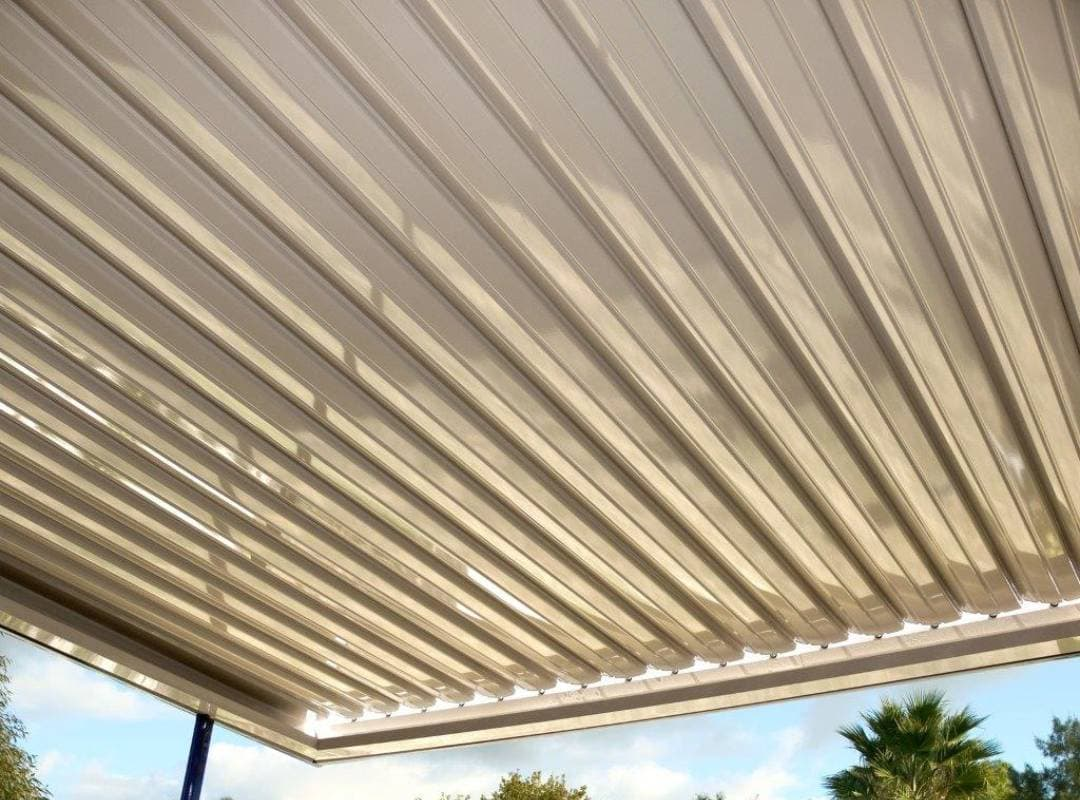 Patios Verandah Carport Outback Sunroof 12