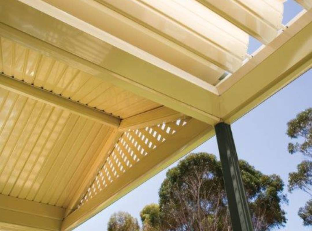 Patios Verandah Carport Outback Sunroof 14