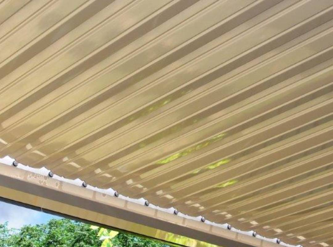 Patios Verandah Carport Outback Sunroof 15