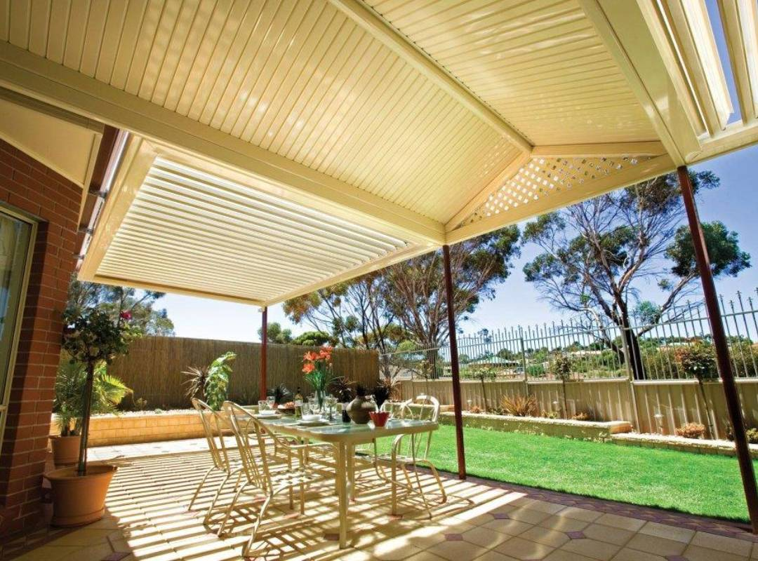 Patios Verandah Carport Outback Sunroof 16