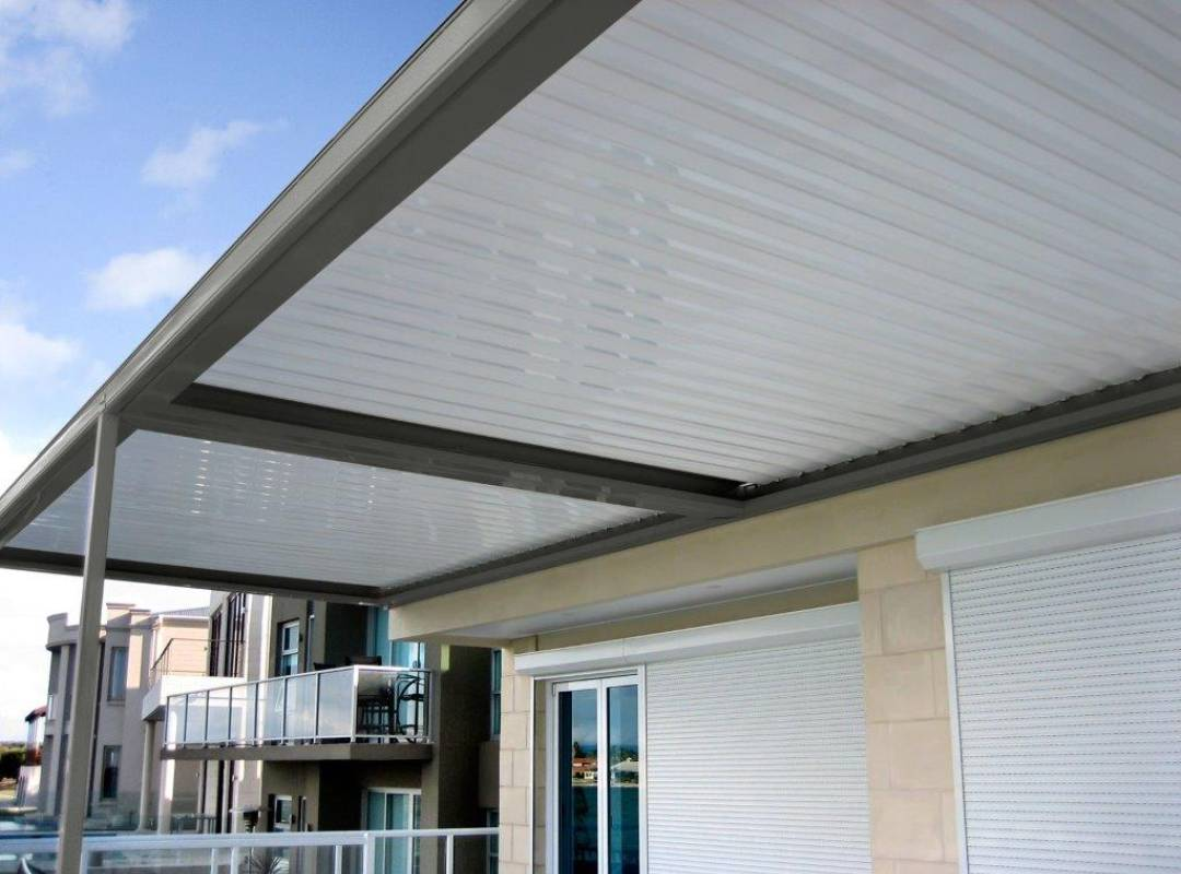 Patios Verandah Carport Outback Sunroof 17