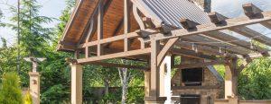 Timber Pergolas Adelaide